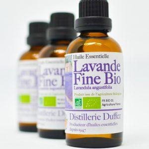huile essentielle lavande fine bio 40ml