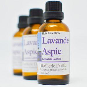 Lavande Aspic 40 ml