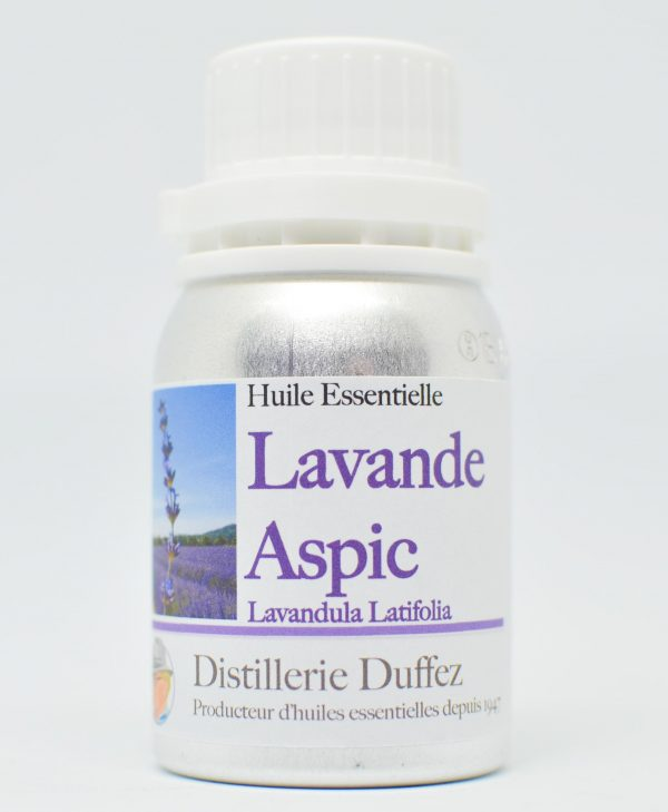 huile essentielle Lavande aspic 100ml