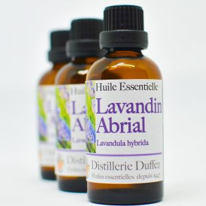 huile essentielle Lavandin Abrial