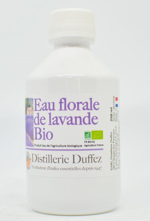 hydrolat de lavande