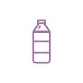 fiole huile essentielle